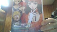 The Wallflower Complete Series Ep. 1-25 (S.A.V.E) Anime DVD R1 Funimation (D235)