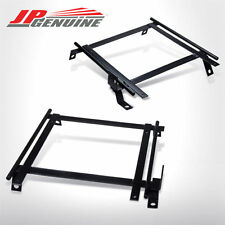 MOUNTING RACING SEAT BRACKET RAIL SEAT BASE - CIVIC 92-00 / INTEGRA 94-01