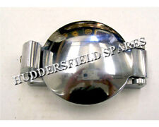 Alloy Aston Fuel/Petrol Cap for Classic Mini, NEW