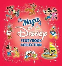 The Magic of Disney Storybook Collection (Disney Storybook Collections)