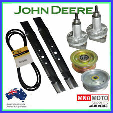 "DECK REBUILD KIT FITS SELECTED 42"" JOHN DEERE RIDE ON MOWERS  L100 , L110 L111"