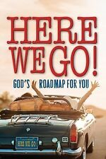 Here We Go! : God's Roadmap for You by Worthy Worthy Inspired (2015, Hardcover)