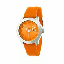 ANDROID AD497BRG Antiforce Orange Dial