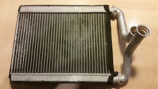 ROVER 75 MG ZT HEATER MATRIX RADIATOR  INTERNAL HEAT EXCHANGE ELEMENT GENUINE