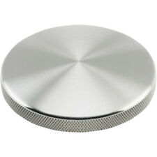For Triumph Low Profile Gas Cap - Brushed