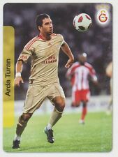 N°P04 ARDA TURAN # TURKEY GALATASARAY.SK STICKER PANINI SUPERLIG 2011