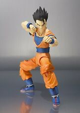 S.H. Figuarts Dragonball Z Ultimate Son Gohan figure Tamashii Exclusive Bandai