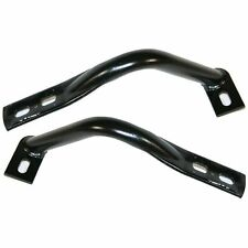 New Set of 2 Front Bumper Bracket Retainer For Chevy Avalanche 1500 2002-2006