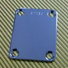 Montreux Neck Joint Plate #32237 - 1959 Repro - Fits To Strat ®