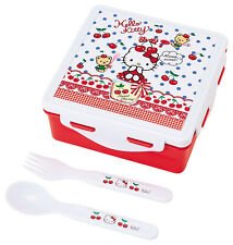 Sanrio Hello Kitty Cherry Lunch Container