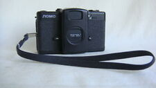 lomo lk-a lc-a compact 35mm film point n shoot camera ussr lomography