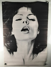 1969 Climax Vintage Original Poster Wespac Visual 23X33 HEAD SHOP HIPPIE SEX
