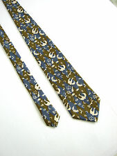 CERRUTI 1881 Cravatta Tie NUOVA NEW MADE IN FRANCE Originale 100% SETA SILK