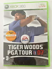 Tiger Woods Pga Tour 07 (xbox 360)