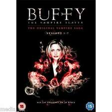 Buffy the Vampire Slayer - The Complete Seasons 1 2 3 4 5 6 & 7 Series | New DVD