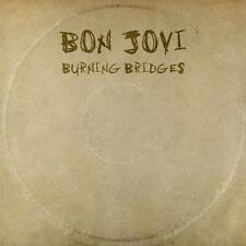 Burning Bridges von Bon Jovi (2015)