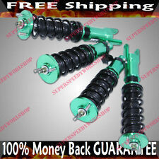 88-91 Civic 90-93 Integra Coilover Suspension Kit non damper