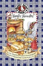 Family Favorites (Gooseberry Patch) (Everyday Cookbook Collection)-ExLibrary