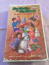 For Better or for Worse - Home for the Holidays (VHS, 1996)