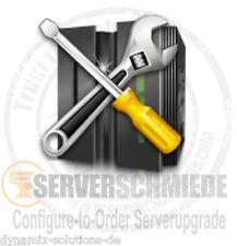 """srv#rail CTO Server Konfigurator 19"""" Universal Rackschienen / Gleitschienen"""