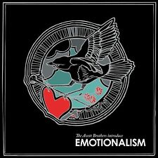 Emotionalism by The Avett Brothers (Ramseur Records) (Americana) [Audio CD] NEW