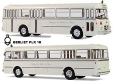 BERLIET PLR 10 Monaco 1955  BUS   1:43  New & Box diecast model
