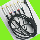 1PC For PSP Slim 2000 /3000 PSP 2/3 AV Audio Video Component TV HDTV Cable LEAD