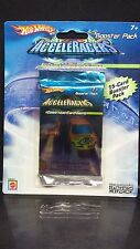 Hot Wheels Acceleracers Booster Pack - 15 Card Pack- BRAND NEW MINT