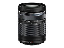 Olympus 14-150mm f/4.0-5.6 II Lens for Micro Four Thirds Cameras (Black) NEW USA