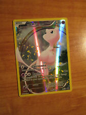 NM FULL ART Pokemon Mythical MEW Card Black Star PROMO XY110 Set Collection Box