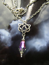 CELTIC NECKLACE PAGAN WICCA
