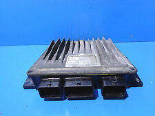 RENAULT MEGANE 1.5 DCI CALCULATEUR MOTEUR DELPHI 8200259832 - 8200264698
