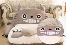 Huge Comfortable Cute Cartoon Totoro Bed Sleeping Bag Pad Sheet Pad 290*160cm