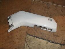 BMW F650 Funduro 1996 mano izquierda delantera guardabarros permanecer 46.61 2346001