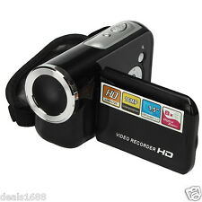 "1.5"" TFT LCD 8X Digital Zoom Video Camcorder 16MP Full HD 1080P DV Camera Kit"