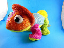 Kohls Cares Leo Lionni A Color Of His Own plush Chameleon multicolor rainbow