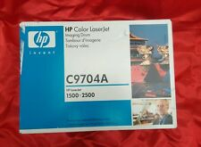 HP Color LaserJet Imaging Drum C9704A series 1500/2500