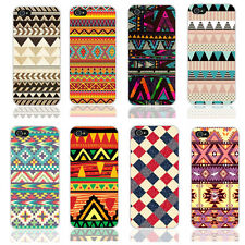 New Various Hybrid PC Hard Case Back Skin Shell For Apple iPhone 4/4S #8
