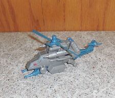 Transformers Powercore Combiners CRANKCASE's ATTACK HELICOPTER DRONE PCC