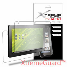 XtremeGuard Clear FULL BODY Screen Protector For Insignia Flex 10.1 NS-14T004