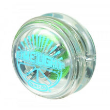 Duncan Limelight LED Blue Yo Yo Lime Light + 3 FREE NEON STRINGS YEL/ORG/GREEN
