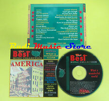 CD WONDERFUL WORD BEST MUSIC COLLECTIONcompilation 93 TOTO REDDING DAVIS(C1)