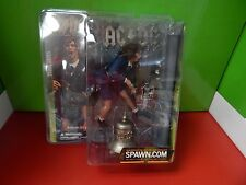 Angus Young of AC/DC Action Figure McFarlane Toys - 2001