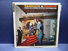 """JOSE LUCCHESI et son orchestre Tangos & Pasos En """"er"""" mundo ... 920018"""