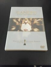 GANDHI - HIS TRIUMPH CHANGED THE WORLD FOREVER DVD BEN KINGSLEY