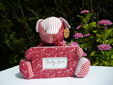 ♥ Nounours Carde Country Corner