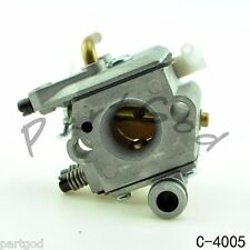 Carburetor For STIHL 024 024AV 024S 026 Pro MS240 MS260 MS260C Gas CHAINSAW Carb