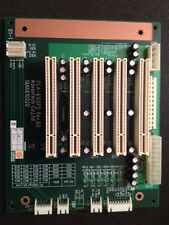 ADVANTECH PCA-6105 Excellent PCI 5-slot Passive BACKPLANE PCA-6105P5 REV:B2
