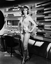 GABRIELLE DRAKE AS LT. GAY ELLIS FROM UFO 8X10 PHOTO