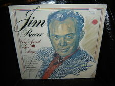 Jim Reeves – Very Special Love Songs LP Everest Records CBR-1040 Mint Sealed